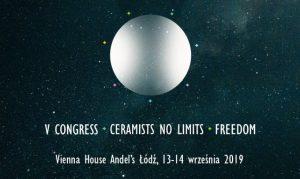 Ceramist no limits 2019